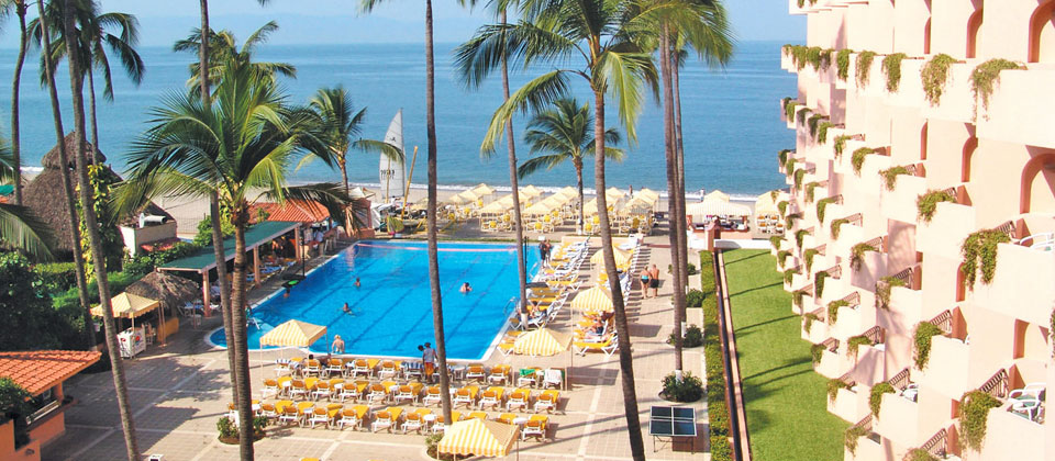 Crown Paradise Golden, Puerto Vallarta, Adults Only - All Inclusive Resort