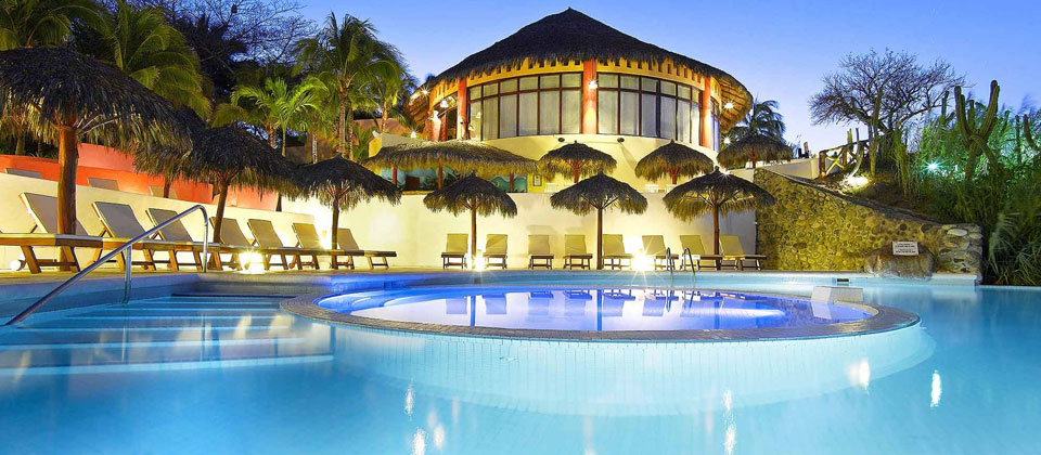 Grand Palladium Vallarta Resort & Spa - All Inclusive Resort