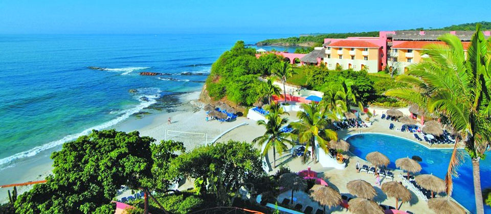 Royal Suites Punta de Mita by Palladium